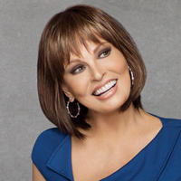 Classic Cut Lace Front Wig by Raquel Welch™