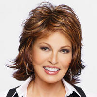 Charmer Wig by Raquel Welch™