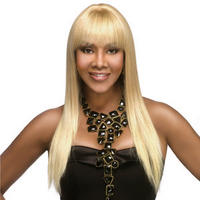 H 157 Human Hair Wig by Vivica Fox