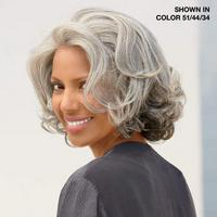 Cecile Lace Front Wig by Diahann Carroll